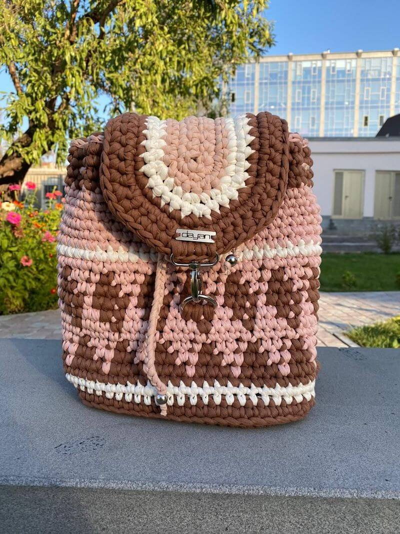 Backpacks from DayanCrafts